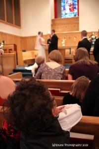 RS Wedding