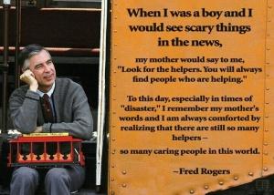 Rogers Helpers