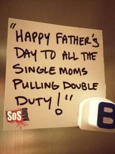 Double duty